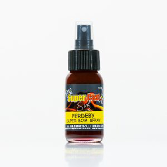 Picture of Super Cast 50ml Bom Spray Perdeby