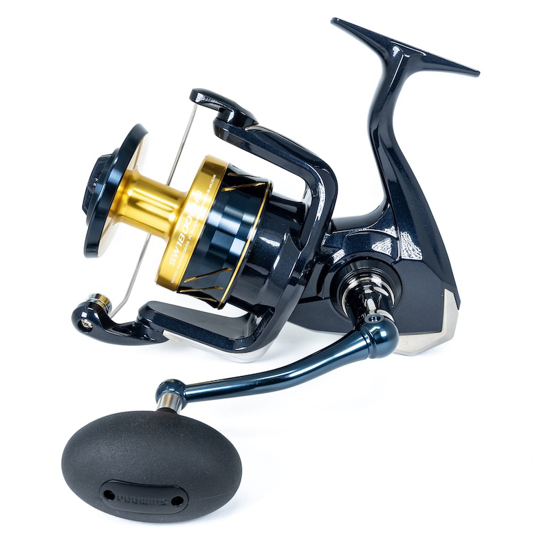Picture of SHIMANO Spheros SW A 8000HG