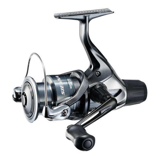 Picture of SHIMANO Sienna 2500RE
