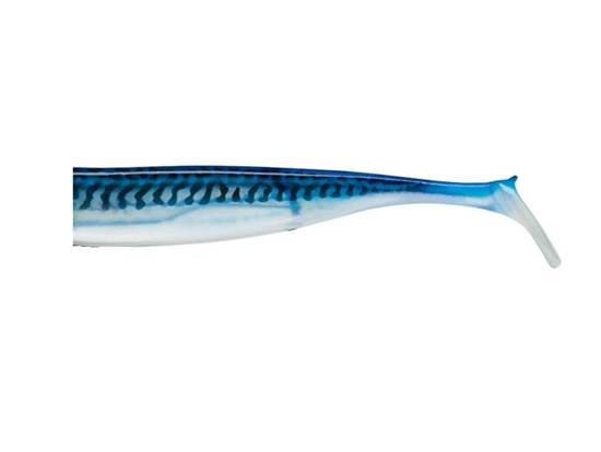Picture of Storm 360 GT Biscay Shad Body 12 Blue Mackerel