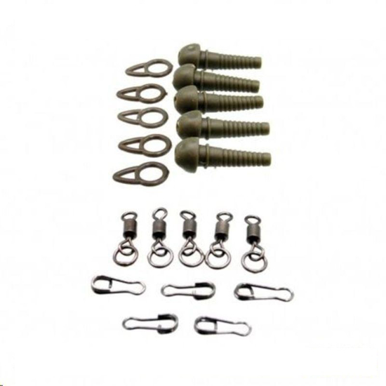 Picture of Docks Semi Fixed Lead kit