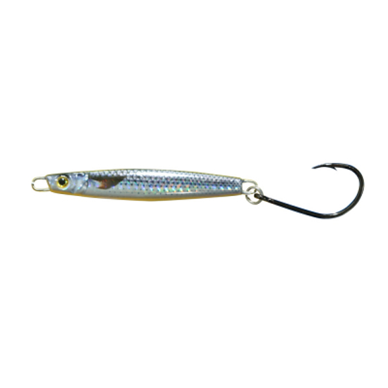 Picture of Blu Mimic Flick Spoon 28g Mullet